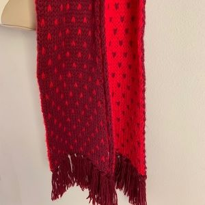 Urban Outfitters Accessories - Double-Sided Knit Scarf